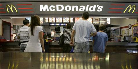 "Hochschulreife bei McDonald""s erwerben"