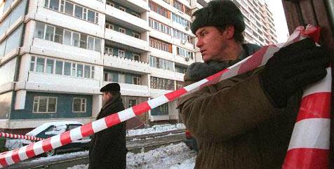Russischer Bürgermeister will Stadt zusperren