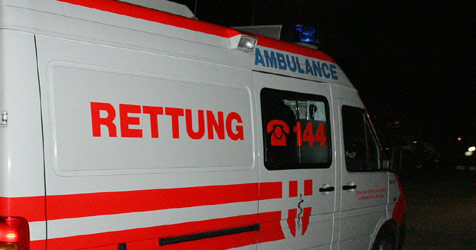 24-Jähriger rammt Auto des Bruders (Bild: Andi Schiel)