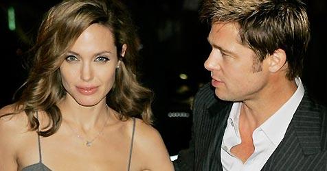 Jolie und Pitt spendeten je vier Millionen Dollar