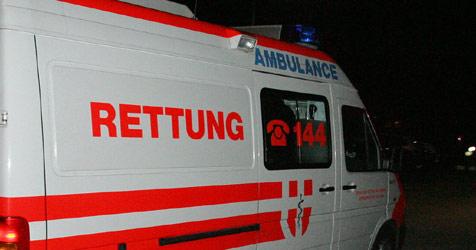 Paar stirbt nach Kirchenbesuch bei Verkehrsunfall (Bild: Andi Schiel)