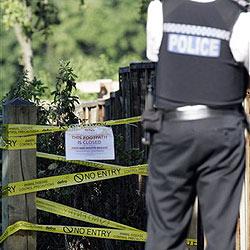 Polizei durchsuchte 40 Mal die falsche Wohnung
