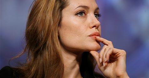 Angelina Jolie befürwortet die Todesstrafe