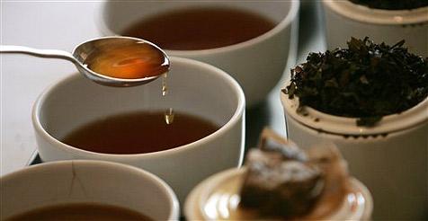Atomangriff: Teevorräte größte Sorge der Briten