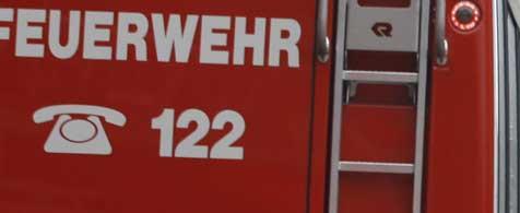 Feuerwehren toben nach Rechnungshof-Kritik (Bild: Klaus Kreuzer)