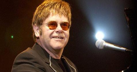 "Elton John: ""Ich denke, Jesus war schwul"" (Bild: AP)"