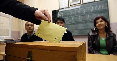 65-Jährige geht 600 km zu ihrem Wahllokal