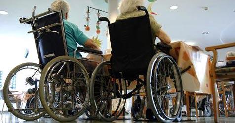 "105-jährige Britin: ""War nie an Sex interessiert!"" (Bild: APA/BARBARA GINDL)"