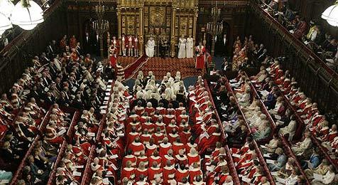 Britischer Kirchen-Antrag mit Nummer 666