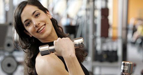 Gezielte Sabotage in einem Fitness-Studio in St. Pölten? (Bild: Martin Jöchl)
