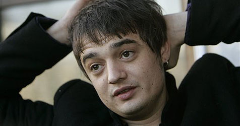 Pete Doherty will Abhängige aus Sucht führen