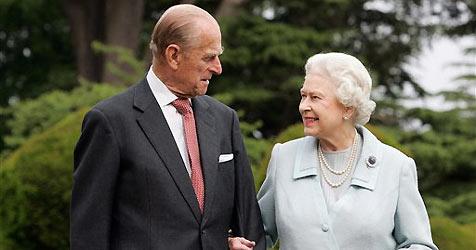 Britischer Prinz Philip aus Krankenhaus entlassen