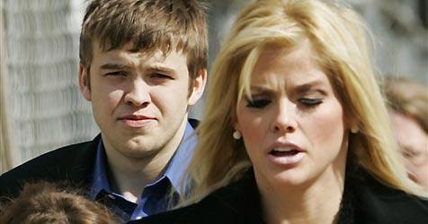 Daniel Smith starb an Medikamenten-Überdosis