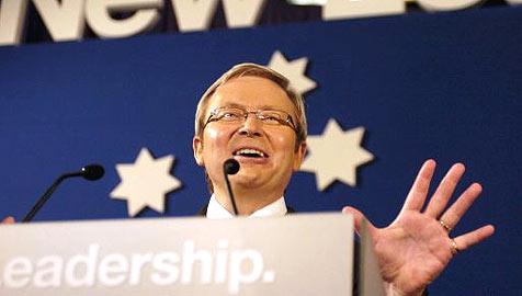 Australiens Regierungschef stammt von Diebin ab