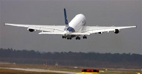 Billigfluglinien schlagen Linienflieger