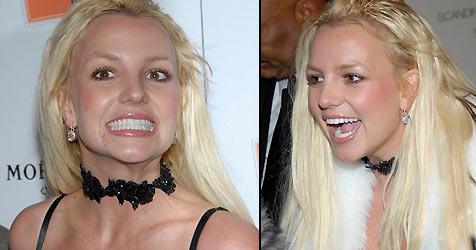 Britney Spears begibt sich endlich in Behandlung