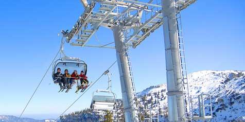 Gratis-Ski-Pässe des Landes gefloppt - Aktion zu spät (Bild: Klemens Fellner)
