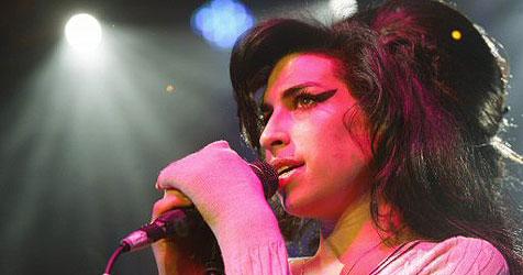 Winehouse kassiert für einen Auftritt 650.000 Euro
