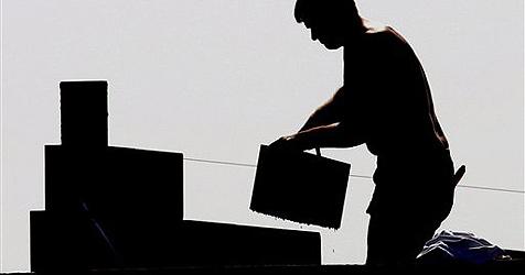 Deckeneinsturz auf Pinzgauer Baustelle - zwei Verletzte