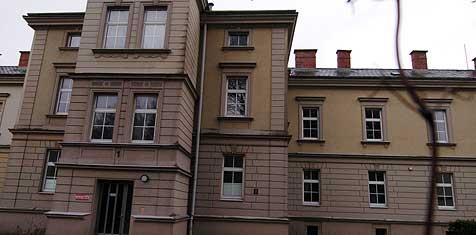 Kufsteiner kauft Steyrer Kaserne (Bild: Hannes Markovsky)