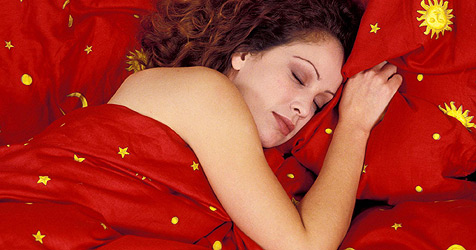 Museum sucht für Kunstschau schlafende Frauen (Bild: MARTIN JÖCHL)