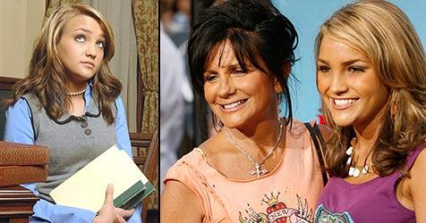 "Jamie Lynn Spears"" TV-Serie bleibt auf Sendung (Bild: AP Photo/Nickelodeon,Lisa Rose)"