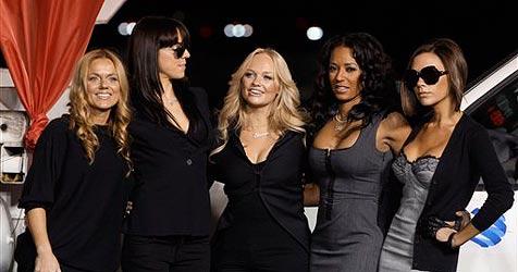 """""""Spice Girls"""" sagen mehrere Konzerte ab"""