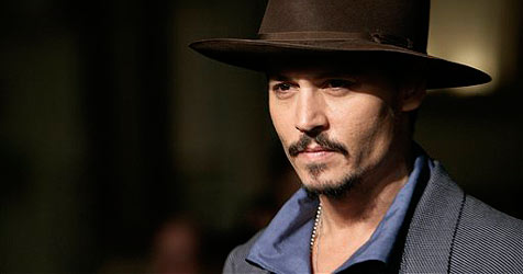 "Johnny Depp ist der ""Top Money-Making Star"""