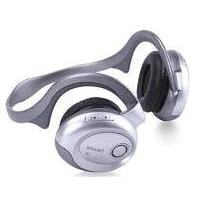 MP3-Player versteckt sich direkt im Kopfhörer