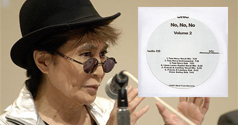Yoko Ono mit 74 Nummer 1 in den Dance-Charts (Bild: AP, Wilhelm Eder)