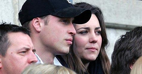 Gerüchte um Prinz Williams und Kates Zukunft