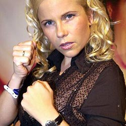 Michaela Schaffrath kämpft gegen Porno-Händler