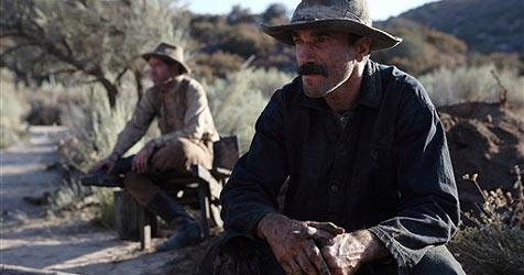 """""""There Will Be Blood"""" ist der Film des Jahres (Bild: Paramount Pictures)"""