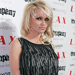 Pamela Anderson ist angeblich schwanger