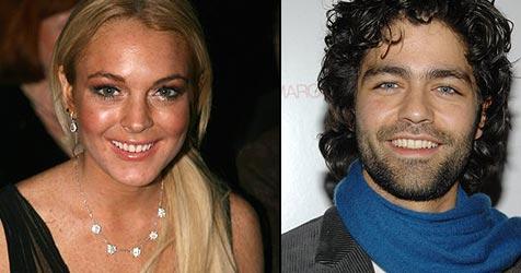Lindsay Lohan hat einen neuen Lover
