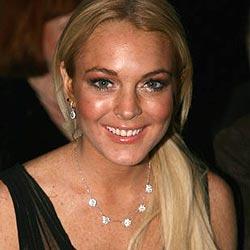 Richter lobt Lindsay Lohan