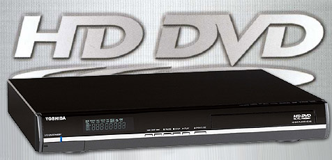 US-Kette entschädigt Käufer von HD-DVD-Geräten