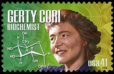 Gedenkmarke enthält falsche chemische Formel