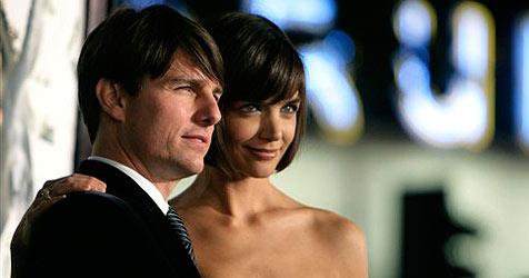 Katie Holmes war nur Tom Cruises vierte Wahl