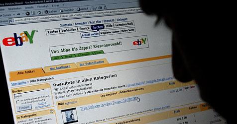 Cyberkriminelle erbeuteten fast 90.000 Euro (Bild: APA/dpa/Matthias Schrader)