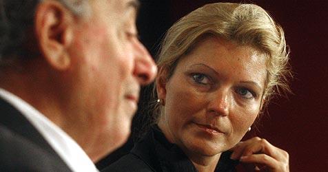 "Richard Lugner: ""Bettina ist nicht billig"" (Bild: APA/Herbert Pfarrhofer)"