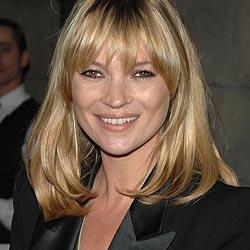 So wild feierte Kate Moss ihren 34. Geburtstag