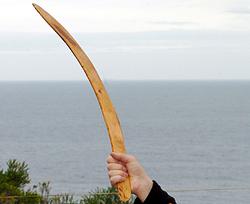 Bumerang kehrt nach 25 Jahren wieder zurück