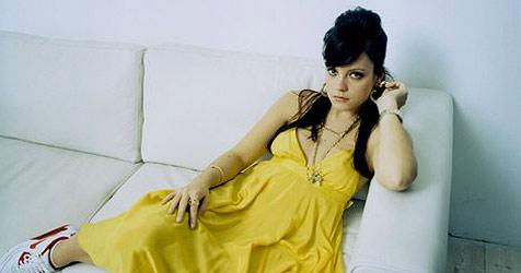 Lily Allen ist wieder solo