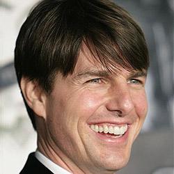 Tom Cruise als wirrer Scientology-Prediger