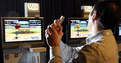 Wii spielende Ärzte operieren besser