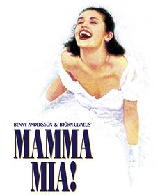 """""""Mamma Mia!""""-Original ab 2009 wieder in Wien"""