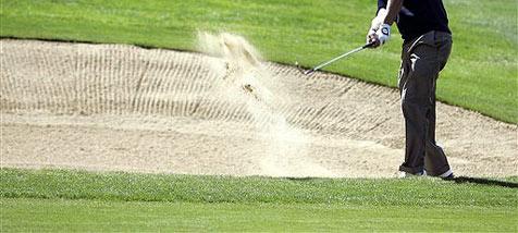 Dreister Coup bei Golfturnier - Diebe stahlen Ausrüstung