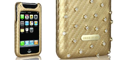 Sündhaft teures Case für das iPhone (Bild: Case-Mate.com)