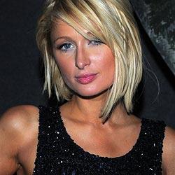 Paris Hilton knutscht mit Jared Leto